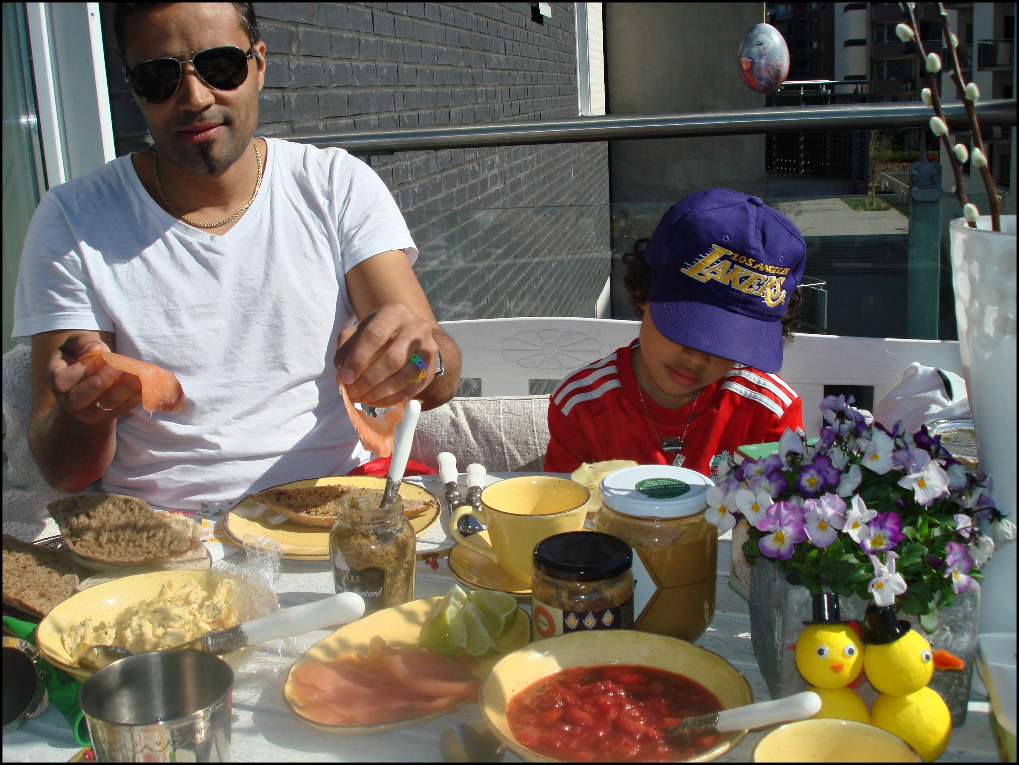Amarildo og Lucas